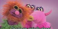 Muppet Morsels