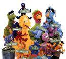 International Sesame Street