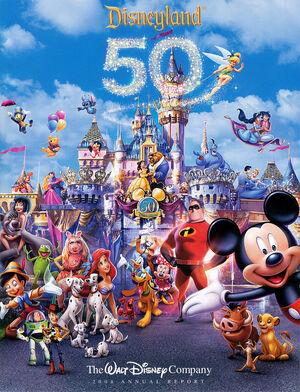 Disney2004report