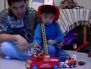 FirefighterDad