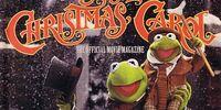 The Muppet Christmas Carol (magazine)