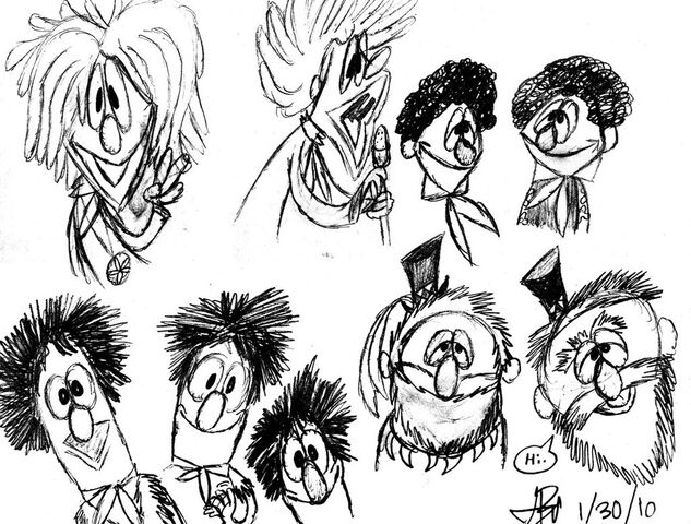 File:Little Jerry Test Drawings by JonnyBCartoonMan-1-.jpg
