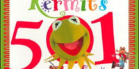 Kermit's 501 Fun Facts
