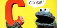 C is for Cookie (LP)