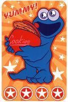Cardcookie