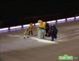 Ice Skating Whistle 3