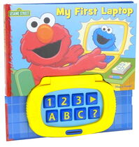 My First Laptop