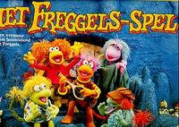 Hetfreggels-spel