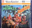 The Muppets Go Hawaiian