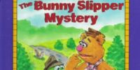 The Bunny Slipper Mystery