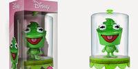 Muppet Cupcake Keepsakes