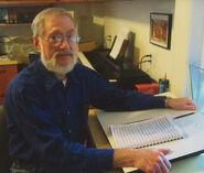 Robert Dennis (composer)