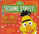 Sesame Street Magazine (Dec 2005 - Jan 2006)