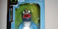 Dream Date Gonzo Action Figure