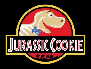 Jurassic Cookie