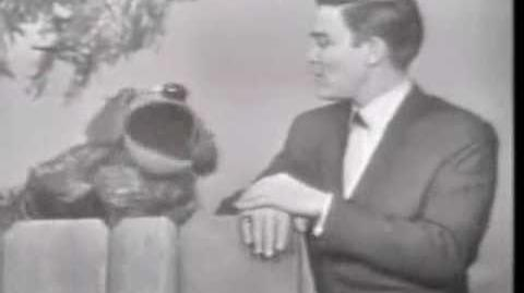 Rowlf on The Jimmy Dean Show