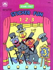 Sticker123