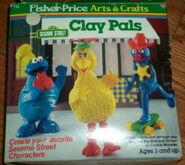 Clay pals 1