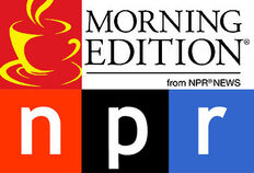 NPR Morning Edition