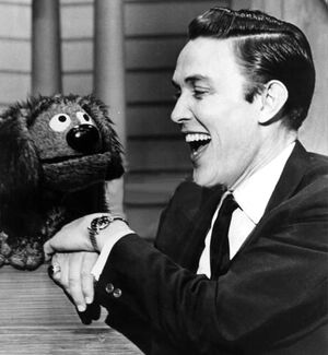 Rowlf Jimmy