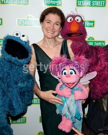 Gala2011- Cheryl Henson