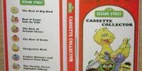 Sesame Street Cassette Collector