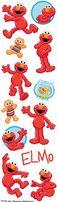 Elmo3DStickers