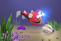 Elmopilotfish