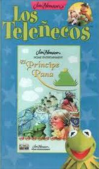Telenecos VHS2