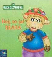Hej, to ja! Beata