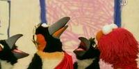 Caesar Penguin