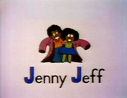 Jenny Jeff Jacket
