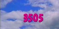 Episode 3505