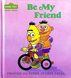 Bemyfriend