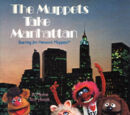 The Muppets Take Manhattan (book)