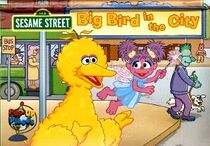 Big Bird in the City