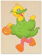 Stampabilities halloween big bird