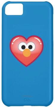 Zazzle elmo heart