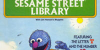 The Sesame Street Library Volume 10