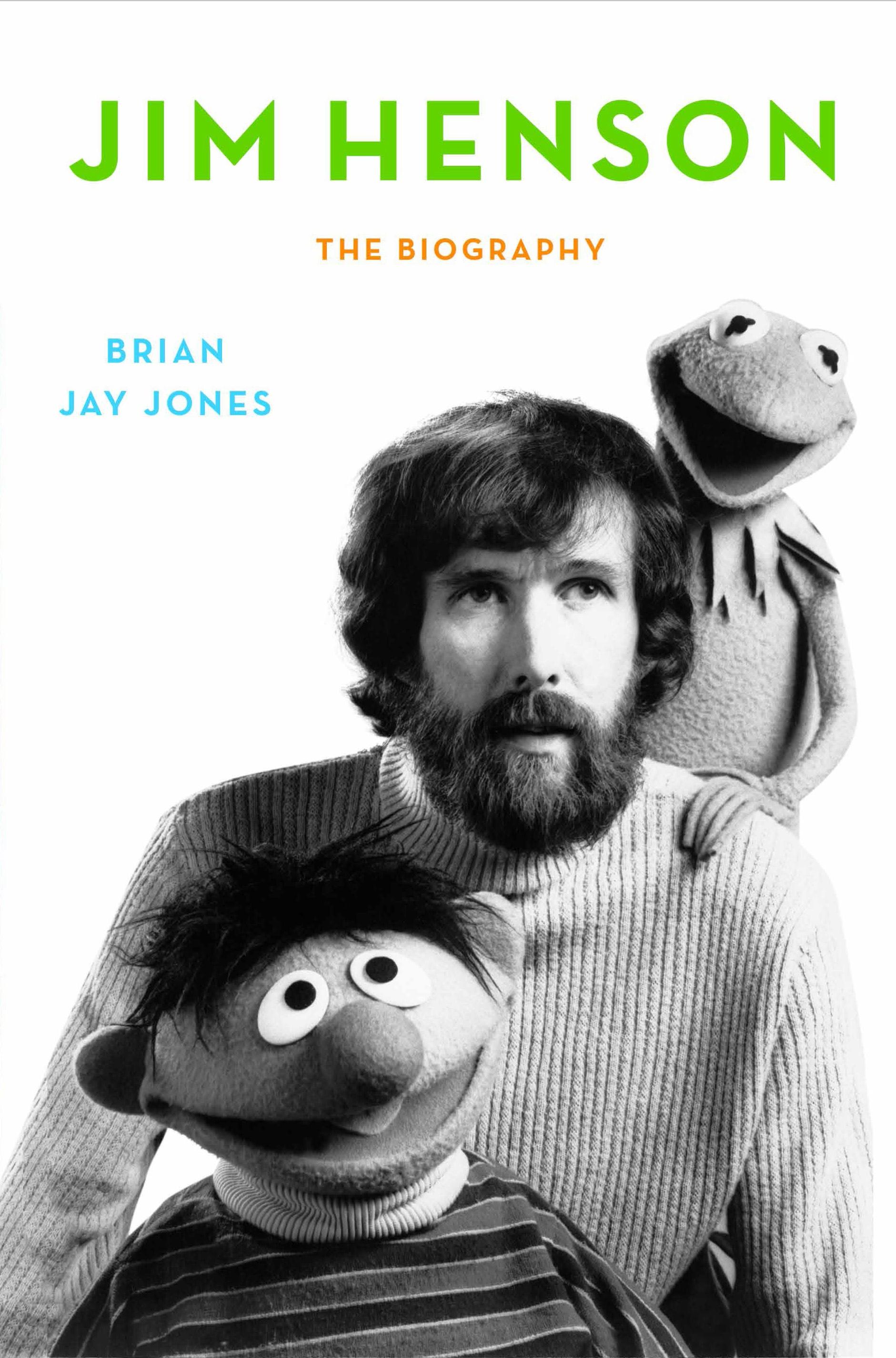 Jim Henson The Biography Muppet Wiki Fandom Powered