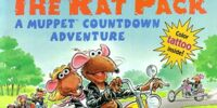 The Rat Pack: A Muppet Countdown Adventure