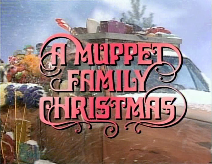 A Muppet Family Christmas Muppet Wiki Fandom Powered