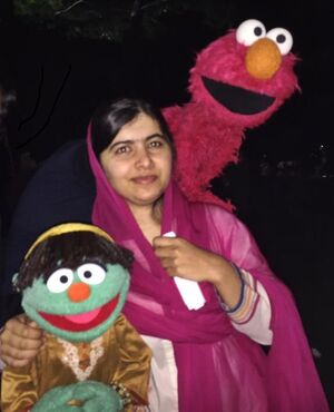 MalalaYousafzai