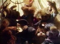 Totem bunny 03