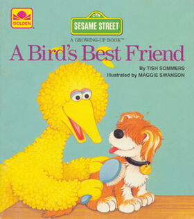 Book.abirdsbestfriend