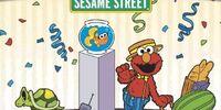 Elmo's World: Pets, Food & Telephones!