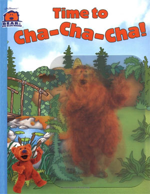 File:Book.Time to Cha-Cha-Cha!.jpg