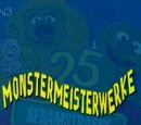 Monstermeisterwerke - Das beste aus 25 Jahren