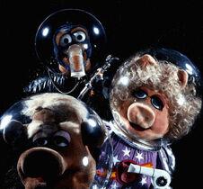 Astronaut gonzo piggy link