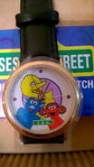 Fantasma 1998 sesame china watch 2